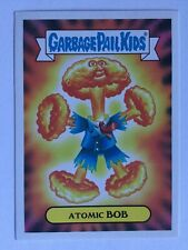 Garbage Pail Kids Topps 2016 American As Apple Pie Inventor 9b Atomic Bob