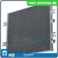 New AC Condenser fits International 4300/4400 / IC Corporation / Durastar