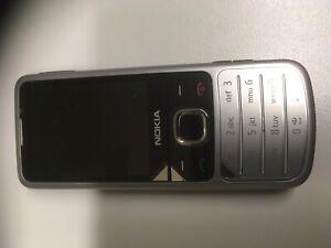 Nokia  Classic 6700 - Stahl matt  mit T-Mobile Branding (Ohne Simlock)