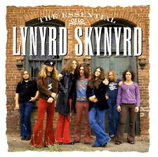 LYNYRD SKYNYRD * 25 Greatest Hits * NEW Sealed 2-CD Set * All Orig Recordings