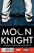 MOON KNIGHT #15 STANDARD COVER
