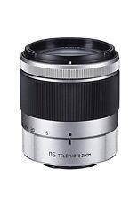 PENTAX TELEPHOTO ZOOM lens 06 TELEPHOTO ZOOM Q mount 22157 JAPAN NEW