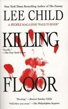 Killing Floor [Jack Reacher, No. 1]