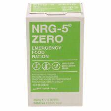 Notverpflegung NRG-5 ZERO glutenfrei 500 g Survival Food Ration Langzeitnahrung