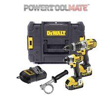 DeWalt DCK290M2T 18v Lithium Ion Twin Pack - DCF885, DCD985N, 2 x 4.0ah Batterie