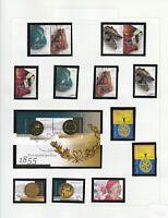 AD780) 2005 Sporting Treasures, 100th Anniversary of Rotary, QEII Birthday