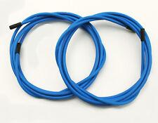 Shimano ot-sp41 Funda de cambio-exterior 4MM CABLE CAMBIO AZUL LARGO 1,8mM 1 Par