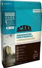 ACANA Heritage Freshwater Fish Dry Dog Food (12 oz)