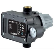 Regulateur Pompe Calpeda IDROMAT 5-15 pression demarrage 1 5bar 230v