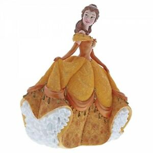 Disney Showcase Belle Beauty and the Beast Couture de Force Figurine 4060071