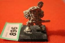Citadel Warhammer MS4 Ogre Hero Marauder Games Workshop Ogres Metal OOP Fantasy