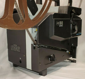 used, clean Elmo model 16CL 16mm sound film projector
