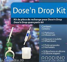 PRODIBIO DOSE 'N' DROP SPARE PARTS KIT (Authorised Seller)