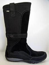 NEW Merrell $160 Mimosa Vex Waterproof Tall Boots Womens 8 Black