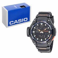 Orologio Casio SGW-450H-2B Altitudine Barometro Termometro 100 Metri Vintage