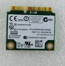 Asus K53E Mint Green Wifi Wi-Fi WLAN Wireless Card GENUINE Mini PCI-E Intel