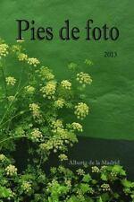 Pies de Foto 2013 by Alberto de la Madrid (2014, Paperback)