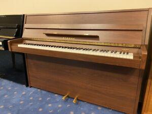 Yamaha Eterna Klavier, Mod. 109, vom Klavierbaumeister, 3 J. Garantie
