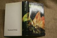 Sammlerbuch 300 Minerale, Bestimmungsbuch, Mineralogie, Gesteine, Geologie, 1981