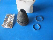 Soufflet de cardan universelle côté roue ou boîte pour tous types de véhicules.