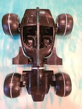 Disney 2010 Spin Master Tron: Legacy Deluxe Light Runner Toy Vehicle