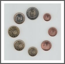 España 2004 Emisión monedas Sistema monetario euro € Tira