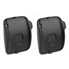 New 2PCS Charging Dock  for Samsung Galaxy Gear S Smart Watch SM-R750 Black