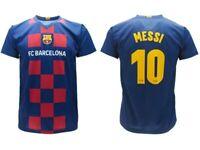 Maglia Messi 2019 Barcelona Merchandising Ufficiale Barcellona 2020 FCB