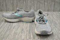 Brooks Anthem 2 1202931B998 Running Shoes, Women's Size 8 B, Gray