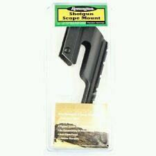 Remington 870 1100 1187 Shotgun Scope Mount Right/Left Hand Factory 12 Gauge