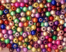 20 Mix Color 6mm Lucite Miracle Spacer Beads free shippping after first item
