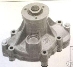 FORD THUNDERBIRD 3.9 V8 WATER PUMP. 20002-2006