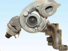 Turbolader Audi Seat Skoda VW 1.6 TDI 66 kW 77 kW 03L253016T 775517-0001 CAYC