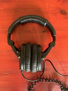 Sennheiser HD280 PRO Closed Design Pro Monitoring Headphones JOE ROGAN