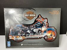 Harley Davidson Motorcycles Accelerate 3 Foot Long Puzzle 1000 Pieces New Se 00004000 Aled
