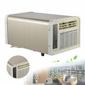 900W Portable Air Conditioner Heating and Cooling Cooler Heater+Remote AU