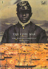 The Civil War Volume I: Fort Sumter to Perryville: F..., Foote, Shelby Paperback