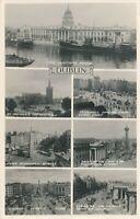 DUBLIN – Seven Scenes – Ireland