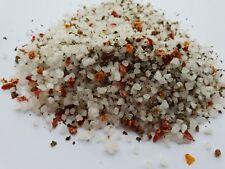 Tomato Olive & Basil Salt - 100g