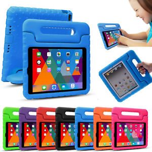 Case For Apple iPad 2nd 3rd 4th Generation 2/3/4 Shockproof EVA Foam Kids Cover