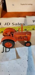 Ertl Vintage case 500 dusty from display Tractor Diecast used I think 1/43