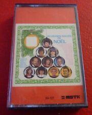Cassette Audio 20 Grands Succès de Noël ! Ginette Reno Nathalie Simard ++