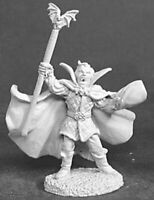 1 x IVAN VON HELSTEIN - DARK HEAVEN LEGENDS REAPER miniature rpg vampire 2097