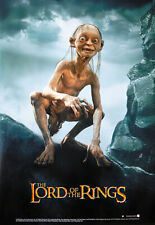 The Lord Of The Rings - Movie Poster / Print (Smeagol / Gollum Smiling)
