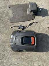 Husqvarna Automower 315X Robotic Lawn Mower - Black