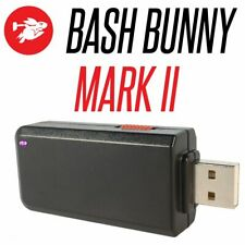 More details for hak5 bash bunny mark ii + field guide book