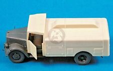 CMK 1/35 Opel Blitz Kfz.385 Kesselwagen Conversion Set (for Tamiya kit) 3104