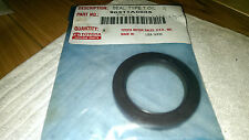 OEM new Toyota Lexus Type T Crankshaft Seal Front Timing Cover 90311-A0005