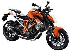 1 12 Motomodello Maisto KTM 1290 Super Duke