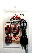 DJI MAVIC MINI AIR DRONE STROBE LIGHT - 3 Light Kit